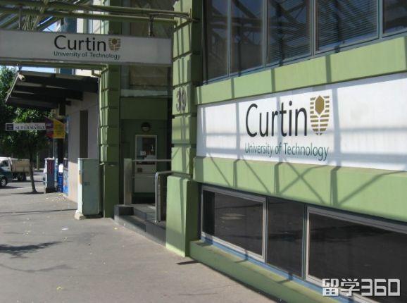 澳洲科廷大学学生公寓