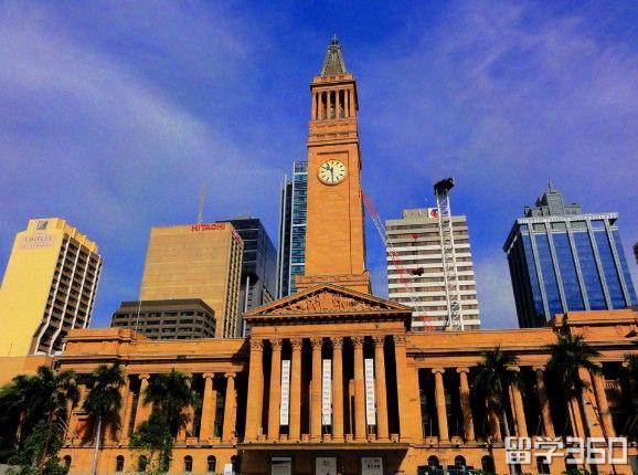 澳大利亚读研工商管理硕士专业