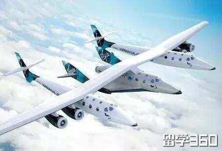 航空航天专业申请