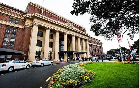 留学新西兰?全球最宜居城市惠灵顿了解一下……