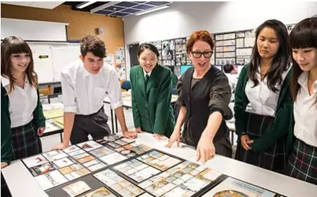 新西兰留学丨关于孩子在新西兰的中学教育情况介绍