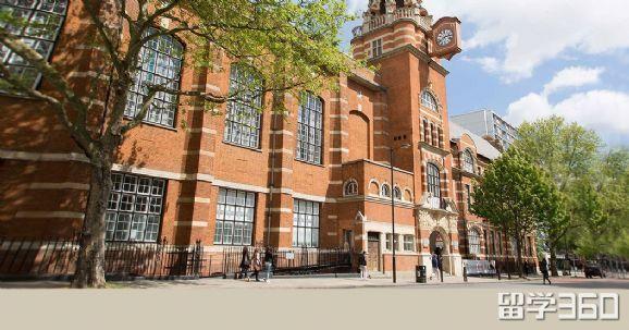 利兹和伦敦城市大学