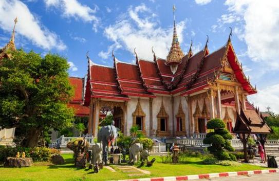 泰国留学申请手续