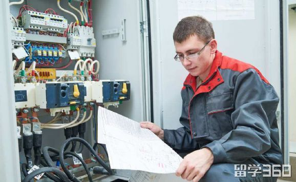电气工程专业