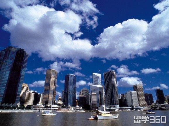 澳洲出国留学签证程序