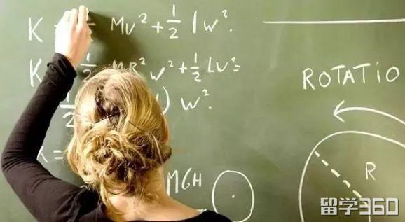留学新加坡数学专业