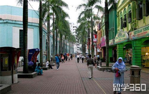 马来亚大学研究生留学