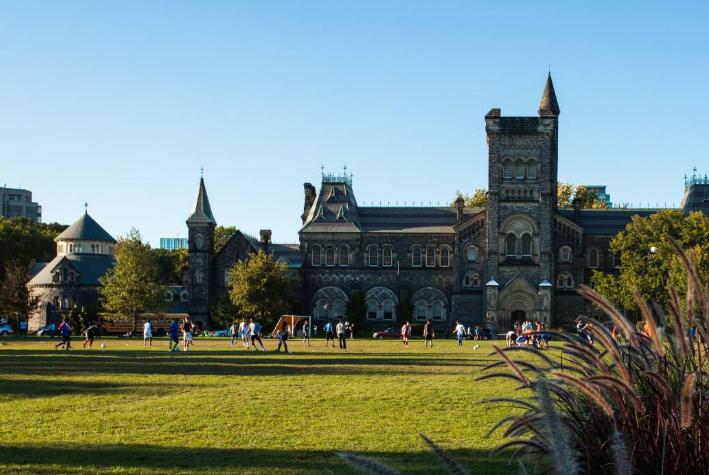 多伦多大学成功申请!提前规划是成功的不二法门