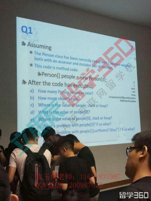 莫纳什马来西亚分校,从预科到硕士,袁老师一路护航,愿关同学前程似锦