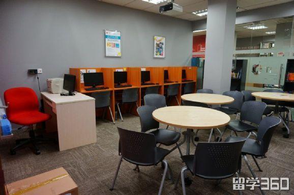 新加坡TMC学院课程设置