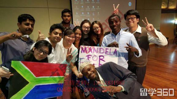 读会计与金融专业,为什么大家都去马来西亚