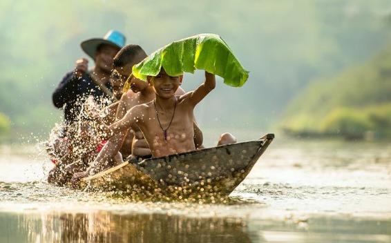 泰国――一个可以旅游和留学同时兼备的国家。