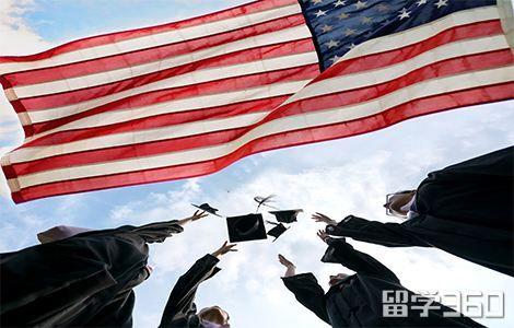 美国留学,美国留学费用,美国留学费用如何准备