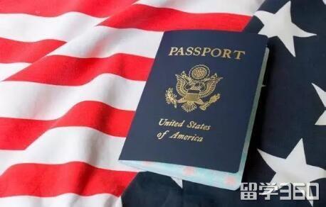 美国留学,美国留学签证,美国留学办理签证须知