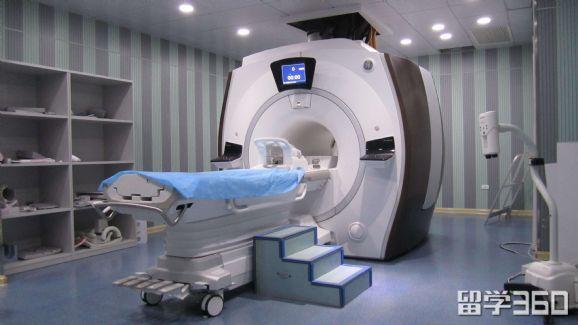 澳洲医学影像专业