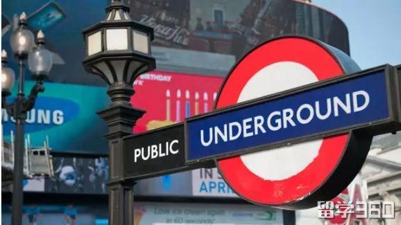 伦敦出行指南!内含地铁,公交,出租,飞机交通攻略