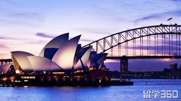 澳洲房产评估专业本科学制