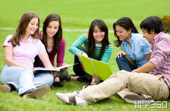 美国留学,美国留学专业,美国留学商科专业