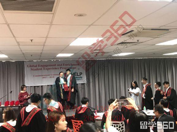 入读精英大学酒店管理专业,收获海外学历和终生受益留学经验