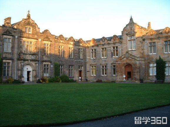 圣安德鲁斯剑桥学院好不好