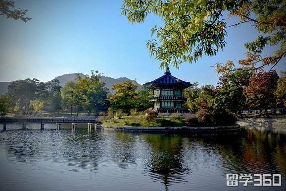 韩国留学行程准备指导