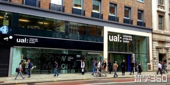 艺术留学哪家强?来看看这些英国大学