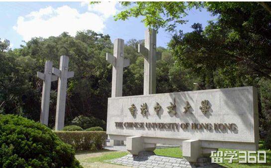 香港中文大学研究生面试