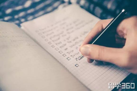过来人分享第一次雅思考试流程以及注意事项!
