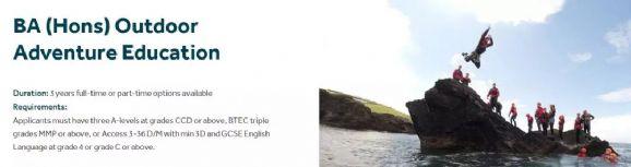 """""""神奇又冷门""""的英国专业!留学不只有商科,你还可以选择这些"""