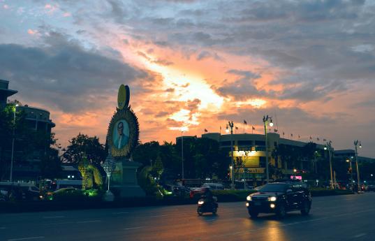 去泰国留学兑换泰铢的方法,了解一下!