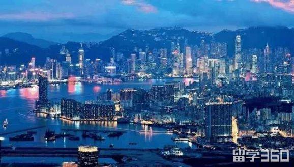 香港留学博士申请