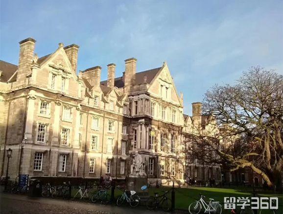 留学爱尔兰生活四注意