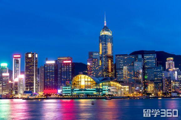 香港留学:如何合理规划香港留学申请?