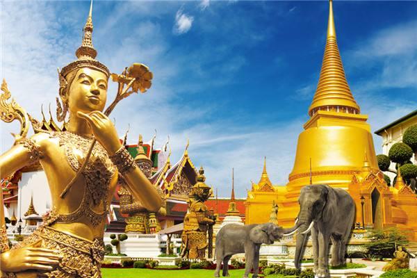 又是一年开学季 | 你的泰国留学签证准备好了吗?