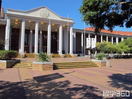 南非西开普大学专业