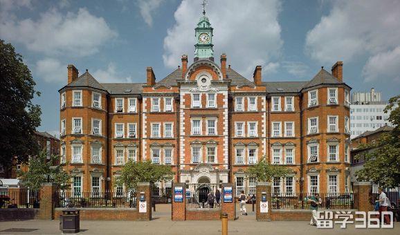 A-level要求最高的十所英国大学,你慌了吗?