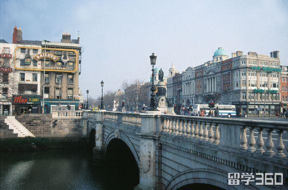 爱尔兰留学申请方案