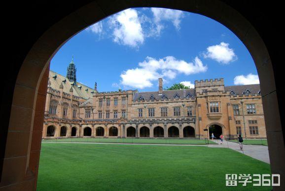 GPA雅思双低获录悉尼大学物理治疗硕士