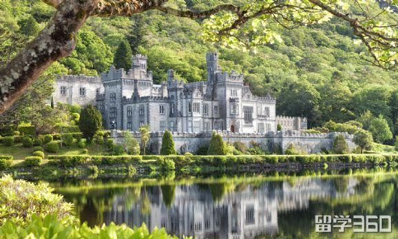 爱尔兰留学预科申请