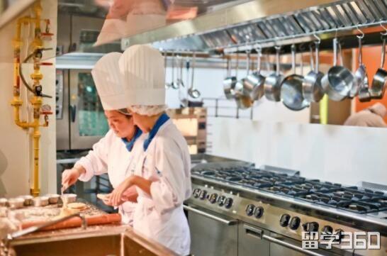 恭喜杨同学成功申请斯坦佛国际大学本科----国际酒店管理专业