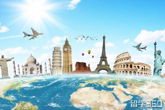 美国留学,美国留学申请,美国留学签证