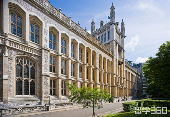 牛津、LSE、KCL人力资源管理专业解读