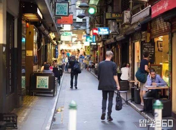 留学热门城市,澳洲墨尔本地区名校特色专业解析!