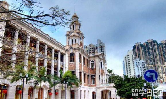 香港大学面试的4个过程