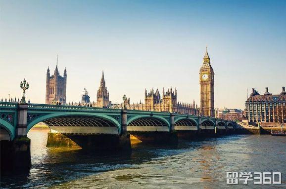 英国大学学费又涨了!最贵的一年30万!