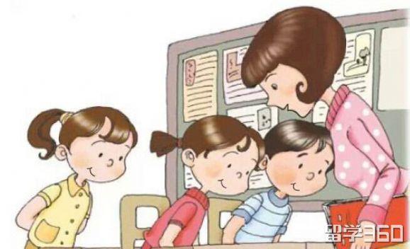 新西兰幼教