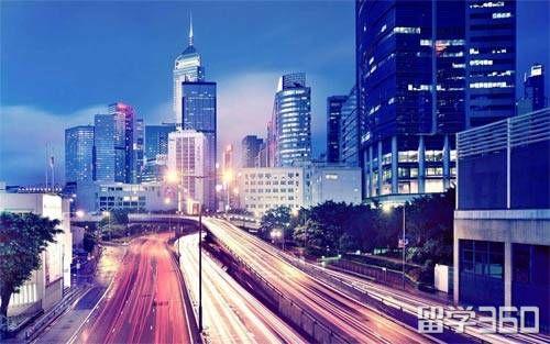 香港理工大学―特色专业介绍
