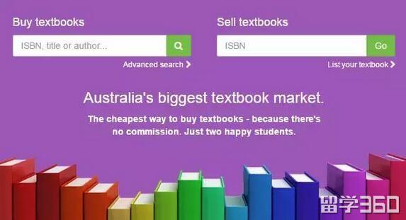 澳大利亚课本太贵买不起?低价的买书攻略你值得拥有!