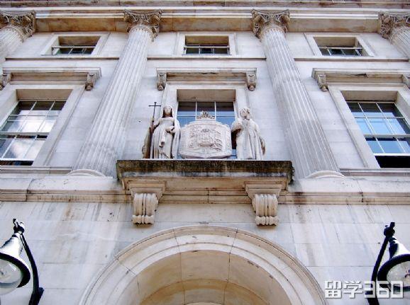 VIP会员?那些长期霸屏各大排名的英国大学