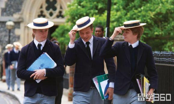 想和威廉王子,王思聪做校友?英国公学了解一下!